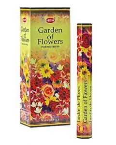 Hem Garden Of Flowers Hexa