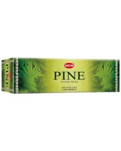 Hem Pine Square (25 x 8 Stokjes)