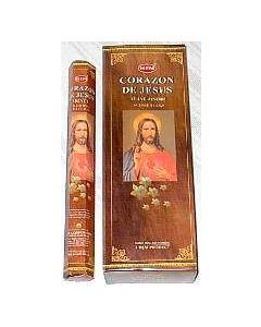 Hem Corazon De Jesus Hexa