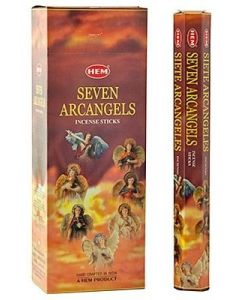 Hem 7 Arcangels Hexa