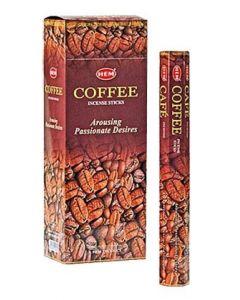 Hem Coffee Hexa