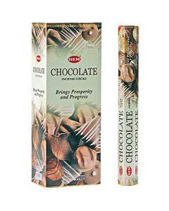 Hem De Chocolate Hexa