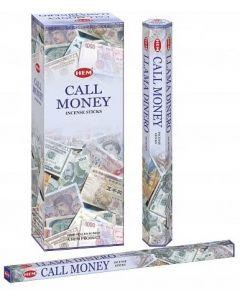 Hem Call Money Hexa