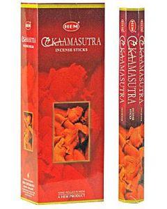 Hem Kamasutra Hexa Incense