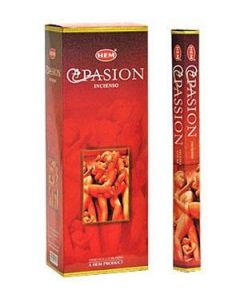 Hem Passion Hexa