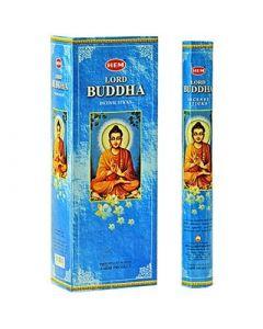 Hem Lord Buddha Hexa
