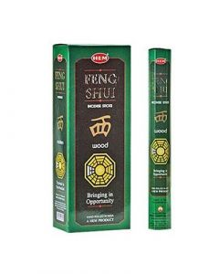 Hem Feng Shui Wood Hexa