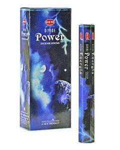 Hem Divine Power Hexa