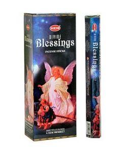 Hem Divine Blessings Hexa