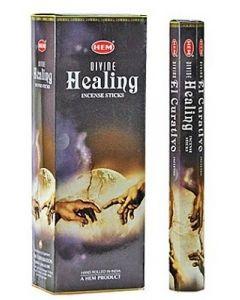 Hem Divine Healing Hexa