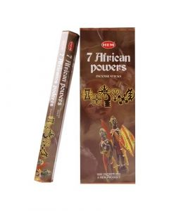 Hem 7 African Powers Hexa