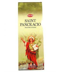 Hem Saint Pancracio Hexa