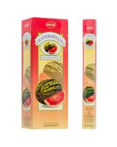 Hem Watermelon Hexa