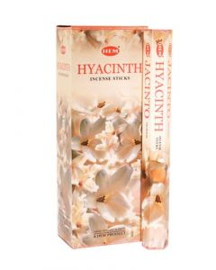 Hem Hyacinth Hexa