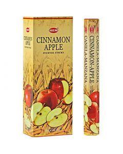 Hem Cinnamon Apple Hexa