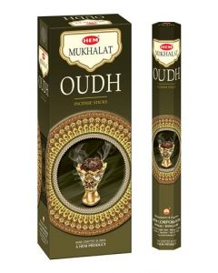 Hem Mukhalat Oudh Hexa