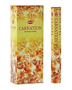 Hem Carnation Hexa