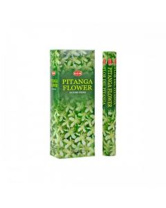 Hem Pitanga Flower Hexa