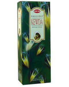 Hem Precious Kewda Hexa