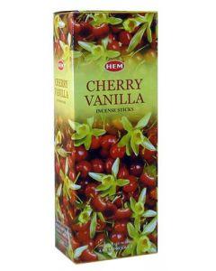 Hem Cherry Vanilla Hexa