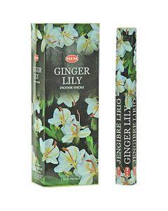 Hem Ginger Lily Hexa