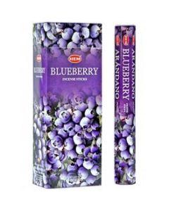 Hem Blueberry Hexa
