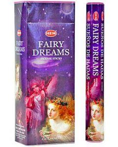 Hem Fairy Dream Hexa