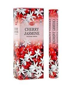 Hem Cherry Jasmine Hexa