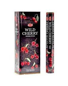 Hem Wild Cherry Hexa