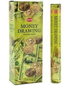Hem Money Drawing Hexa
