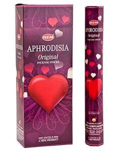 Hem Aphrodisia Hexa