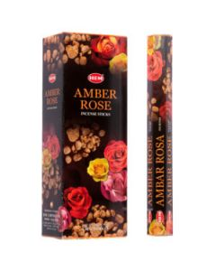 Hem Amber Rose Hexa