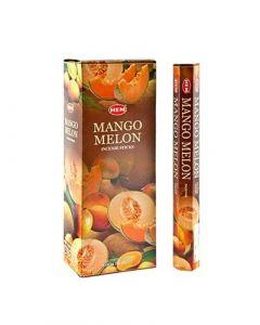 Hem Mango Melon Hexa