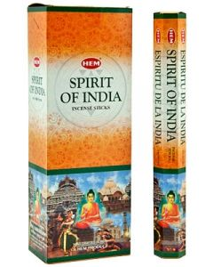 Hem Spirit Of India Hexa Incense