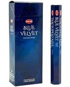 Hem Blue Velvet Hexa