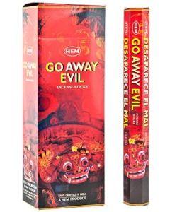 Hem Go Away Evil Hexa