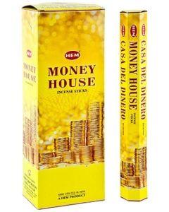Hem Money House Hexa