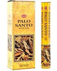 Hem Palo Santo Hexa