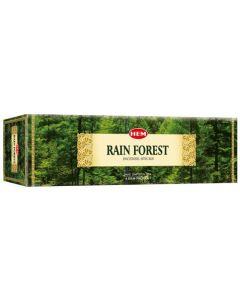 Hem Rain Forest Square (25 x 8 Sticks)