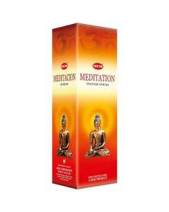 Hem Meditation Square (25 x 8 Stokjes)
