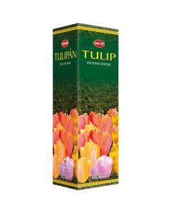 Hem Tulip Square (25 x 8 Stokjes)
