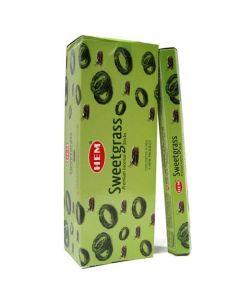 Hem Sweetgrass Hexa