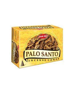 Hem Palo Santo Cones