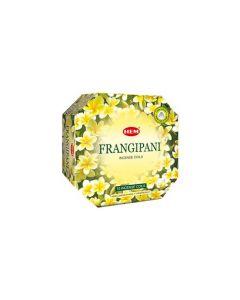 Hem Frangipani  Incense Coils