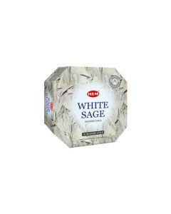 Hem White Sage Incense Coils