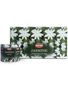 Hem Backflow Cones Jasmine