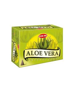 Hem Aloevera Cones
