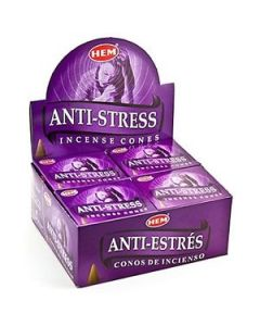 Hem Anti Stress Cones