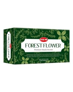Hem Forest Flower Masala Wierook 15 Gram
