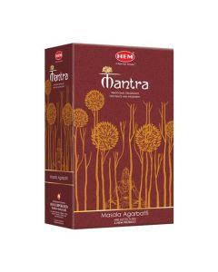 Hem Mantra Masala Wierook 15 gram